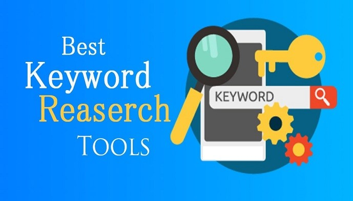 Best free keyword research tool | RNaura